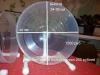 Беговое колесо для ежика 30 см
